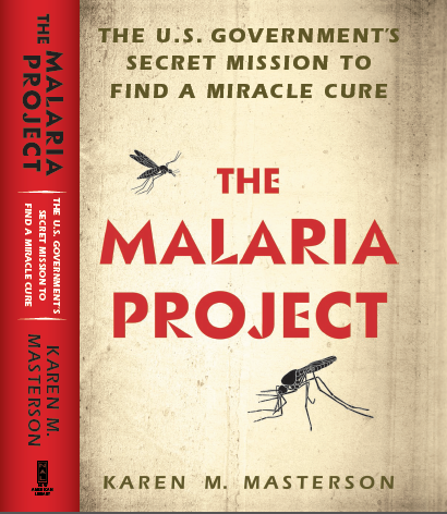 The-Malaria-Project
